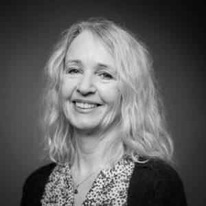 Profilbilde av Sigrid Huun