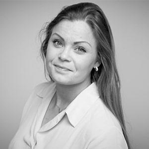 Sabina Bergstad